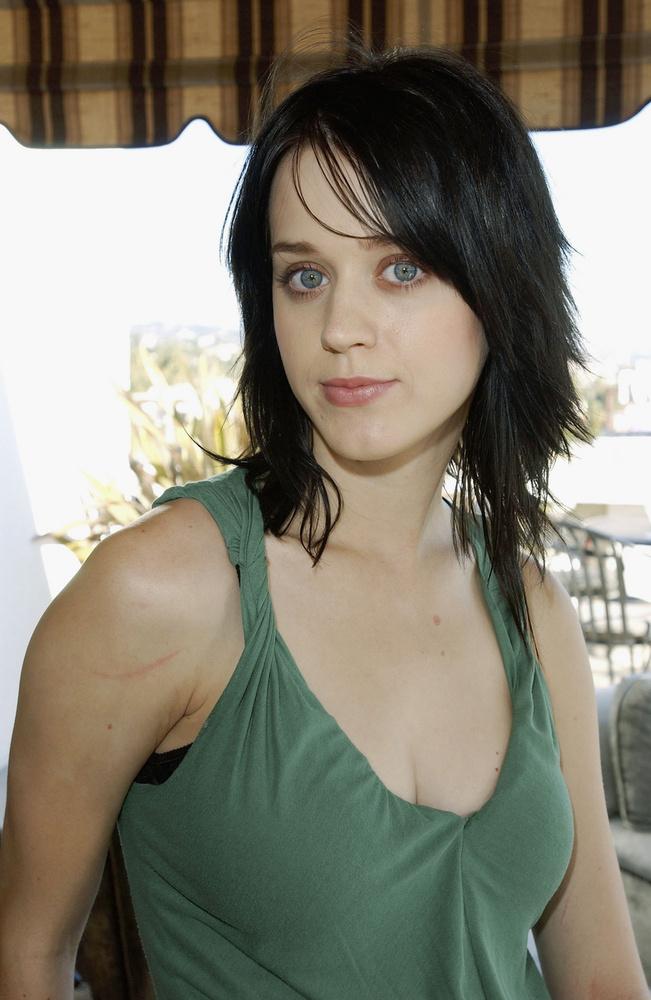 Katy Perry 2008-ban, az I Kissed the Girllel írta be magát a poptörténelembe