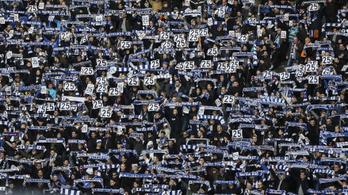 Hetvenötezer jegyet eladtak a Hertha–Union-meccsre