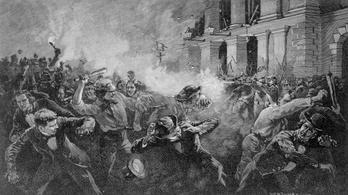 Tömegverekedés tört ki a Macbeth-en, 31 halottja volt az operaházi zendülésnek