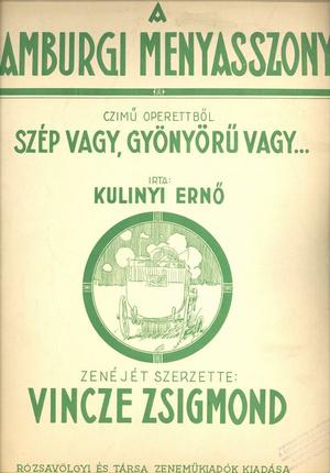Szép vagy gyönyörű vagy Magyarország