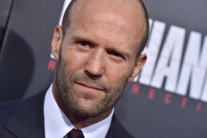 jason statham cover