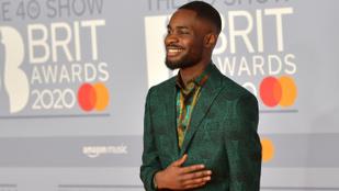 Egy rapper lerasszistázta a brit miniszterelnököt, majd megnyerte a legjobb albumnak járó díjat