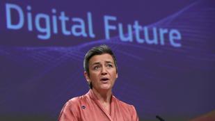 Az EU digitális csatára készül