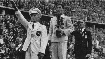 37 év után tartott Magyarországra, amikor agyvérzést kapott az olimpiai bajnok