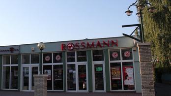 A Rossmann is dolgozik a csomagolásmentes termékeket kínáló automaták hazai bevezetésén