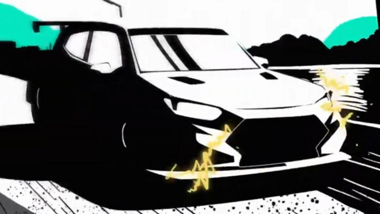 Bejelentették az elektromos túrakocsi-bajnokságot, a Pure ETCR-t
