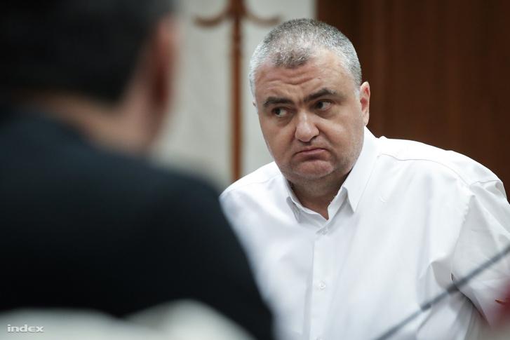 Gábor Csaba