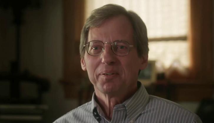 Berton 2015-ben, az 1985-ös átverés 30. évfordulójára forgatott dokumentumfilmben