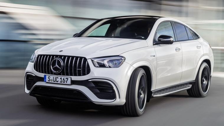 Már hatszáz lovas is van az X6 gyilkos Mercedesből