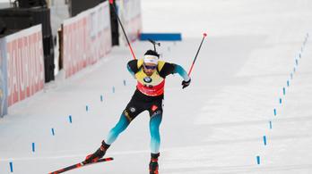 Martin Fourcade befogta Ole Einar Bjørndalent a biatlon örökrangsorában