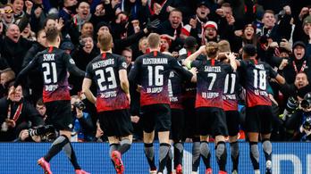 Gulácsi védései győzelmet értek az RB Leipzignek, az Atalanta kiütéssel nyert
