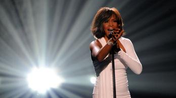 Február végén indul Whitney Houston hologramturnéja