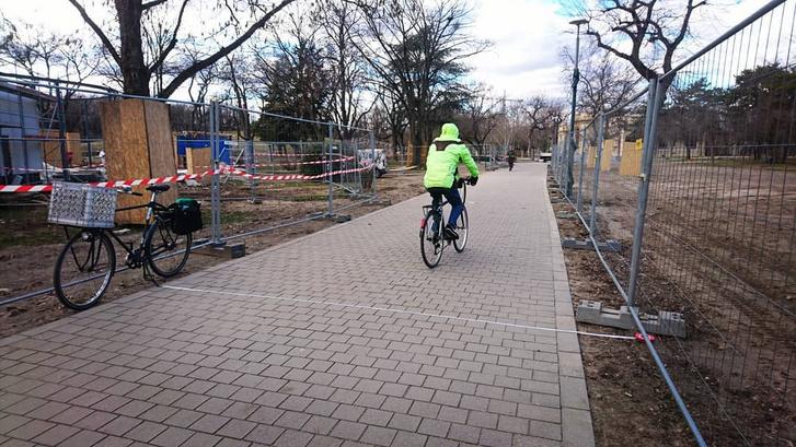 Fotó: Magyar Kerékpárosklub