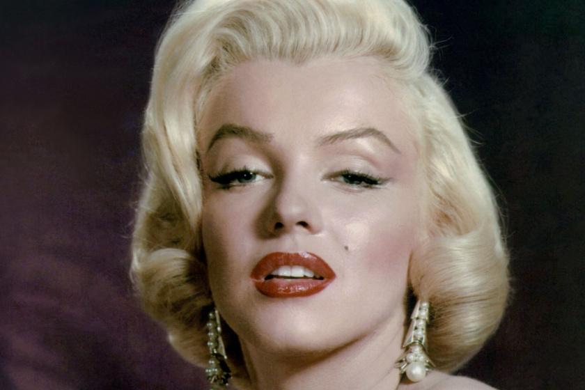Kiköpött Marilyn Monroe - Az őt alakító színésznő így hasonlít rá