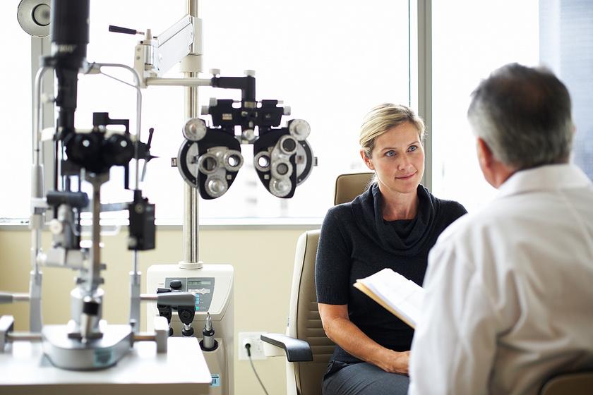 Milyen sűrűn kell szemészeti szűrővizsgálatra menni? Az életkortól és a betegségektől is nagyban függ