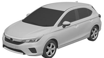 Új Honda népautó a láthatáron