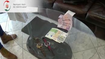 Közel 5 milliárd forint adót csalt el egy 11 országon átívelő bűnbanda