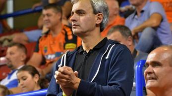Érd polgármestere megkérte Mészáros Lőrincet, hogy támogassa a helyi kézicsapatot