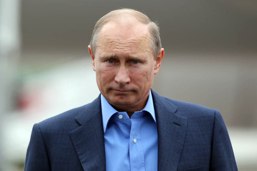 Ők lehetnek Vlagyimir Putyin eltitkolt lányai - Az orosz elnök nem akarja felfedni a kilétüket