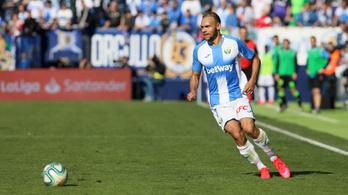 Dán válogatott csatárral pótolja Suárezt és Dembélét a Barcelona