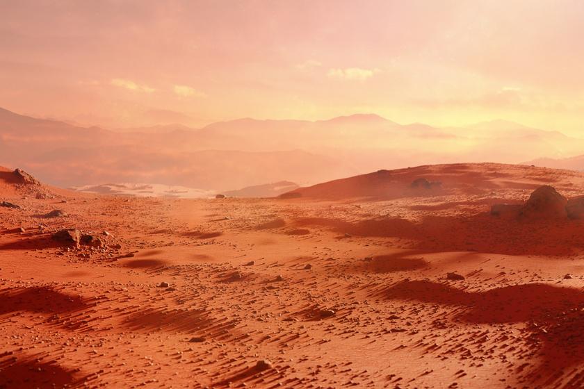 A jövő turistái ezeket a látnivalókat nézhetik meg a Marson: a szellemdűnéktől a Naprendszer legnagyobb kanyonjáig