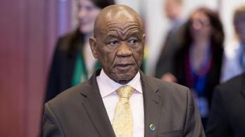 Vádat emelnek a lesothói miniszterelnök ellen első felesége meggyilkolása miatt