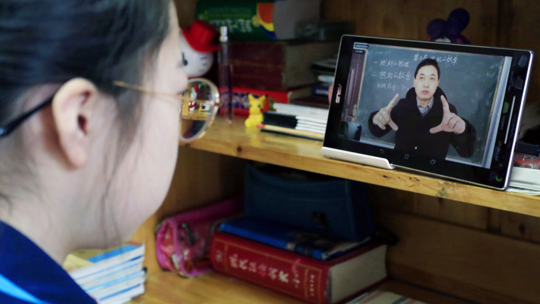 180 millió diák nem mehet iskolába Kínában