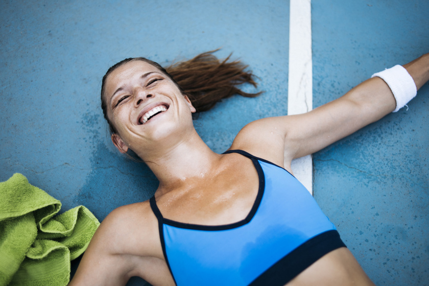 Görcsös, fájdalmas menzesz ellen a legjobb megoldás: így segít a mozgás az endorfintermelésben