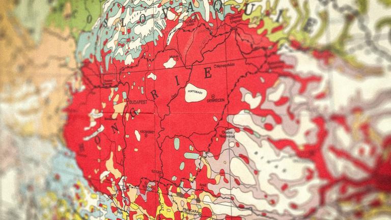 Benne volt a pakliban, hogy Magyarország teljesen eltűnik a térképről