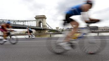 Megváltoztatták a Giro d' Italia budapesti szakaszát