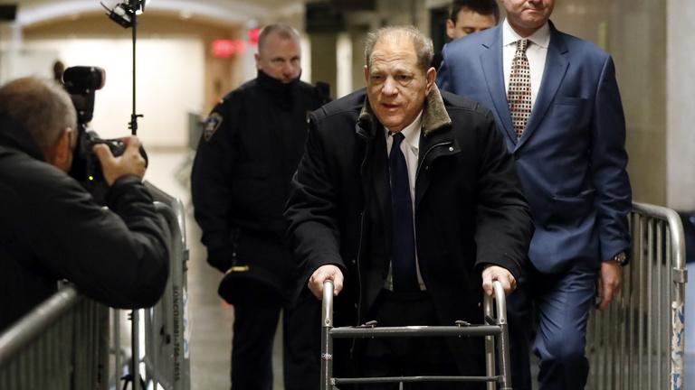 Miért nehéz döntést hozni valójában Harvey Weinstein perében?