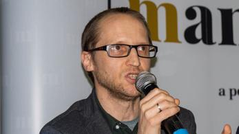 Demeter Szilárd: A nácizás bánt, mert a székelyek nem nácik