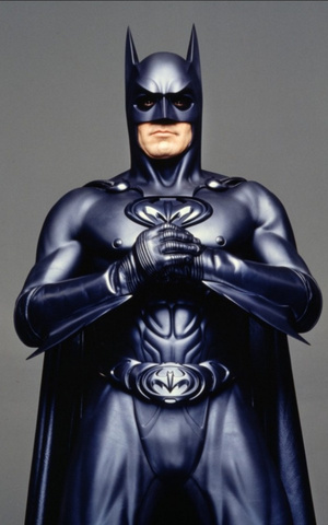 A 97-es Batman latexmellbimbókkal gyalázta meg a mítoszt