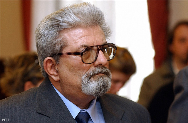 Sándor István