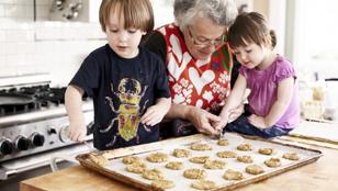 10 retró finomság a nagymama konyhájából