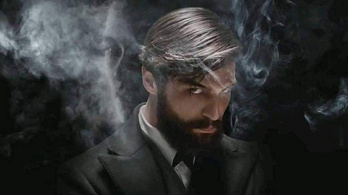 Gyilkossági ügyben kezd nyomozni a fiatal Sigmund Freud