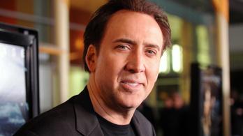 Nicolas Cage saját filmjeleneteit játssza újra új filmjében, amiben saját magát alakítja