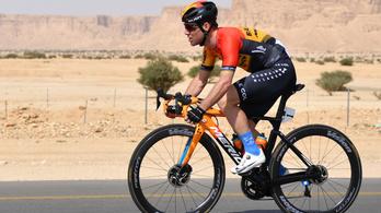 A 30-szoros Tour de France-szakaszgyőztes csapata is jön a magyar körre