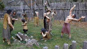 A neandervölgyiek nélkül ma mi se lennénk itt