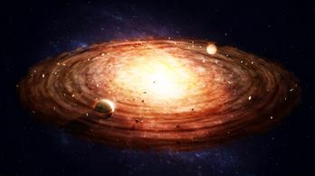 A Föld sokkal gyorsabban létrejött, mint gondoltuk