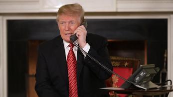 Meghekkelték a Fehér Ház biztonságos kommunikációjáért felelős ügynökséget