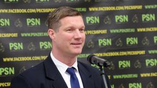 Adatokat loptak a Pécsi Sport Nonprofit Zrt.-től, feljelentést tettek