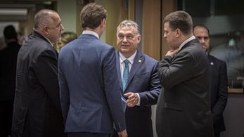 Orbán: Túl távoliak az álláspontok, nem lesz megegyezés a költségvetésről