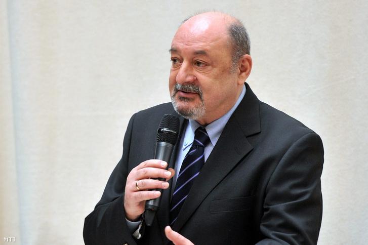 Zentai Péter László