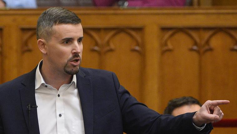 Népszava: Jakab Péter folytatja a tisztogatást a Jobbikban