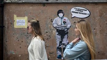 Már két halálos áldozata van a koronavírusnak Olaszországban
