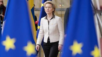 Azonnali találkozót sürgetnek Von der Leyennel az európai bírói szervezetek