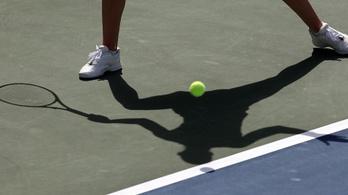 Még 220 milliót kap a kormánytól a botrányoktól hangos teniszszövetség