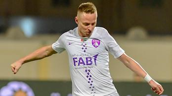 Tizenegy gólos meccsel jutottak Dzsudzsákék a kupaelődöntőbe