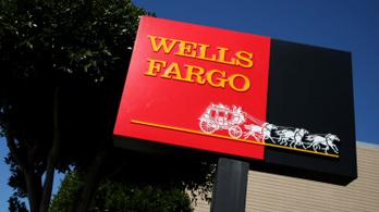 Milliárdos büntetést kapott több millió kamuszámla miatt az egyik legnagyobb amerikai bank